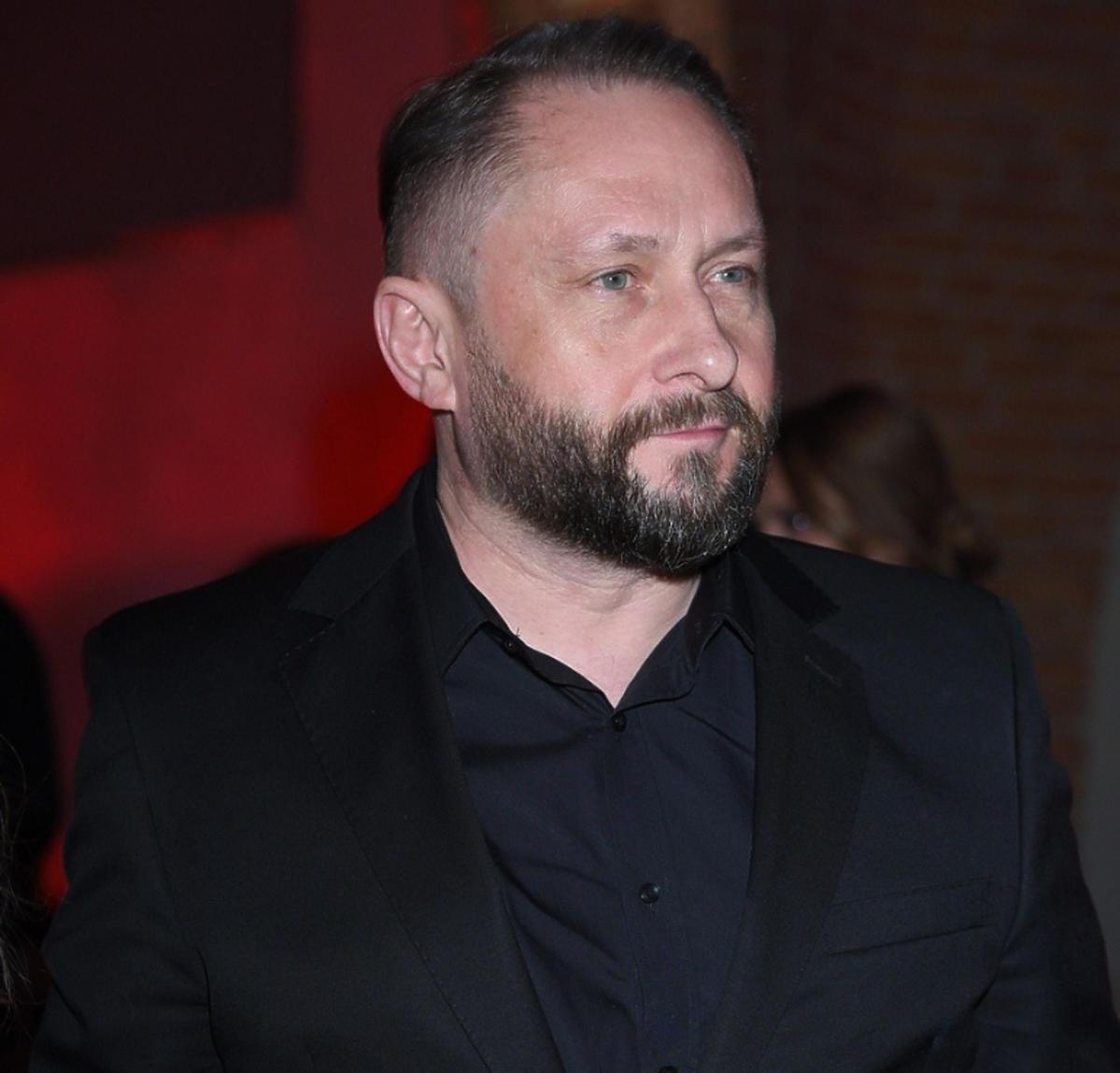 Kamil Durczok spowodował wypadek pod wpływem alkoholu