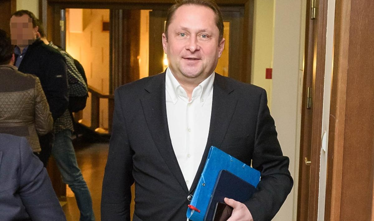 Kamil Durczok wraca do telewizji?