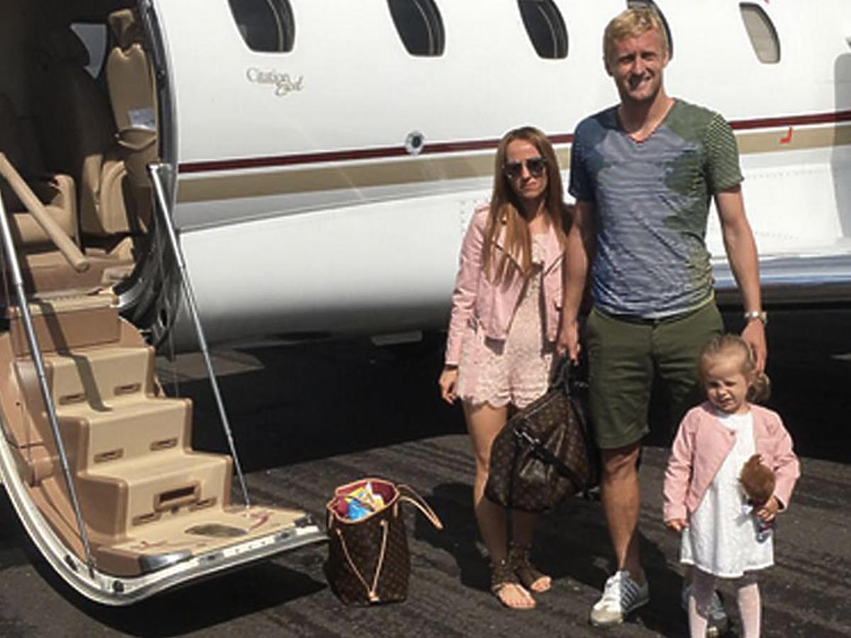 Kamil Glik przechodzi do klubu w Monako