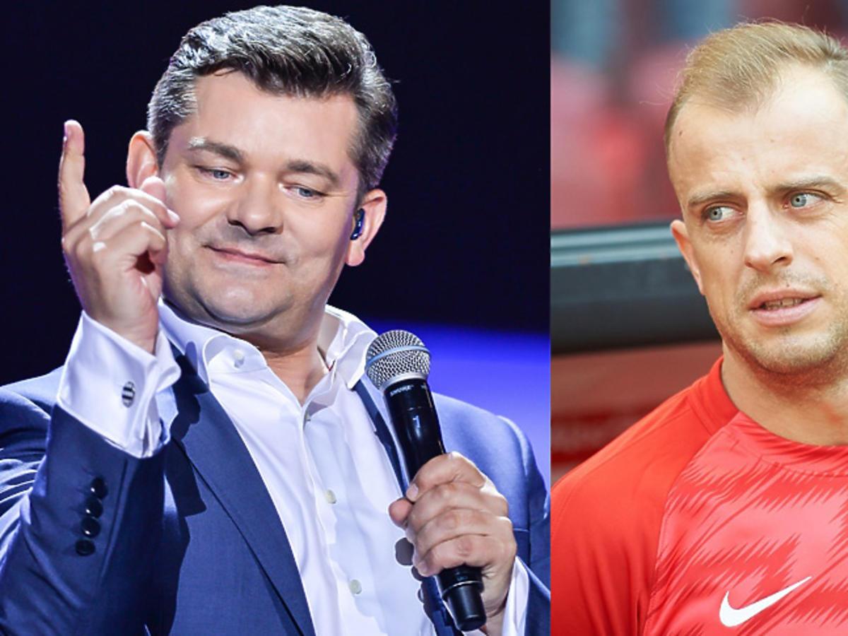 Kamil Grosicki nie słucha już Zenka Martyniuka
