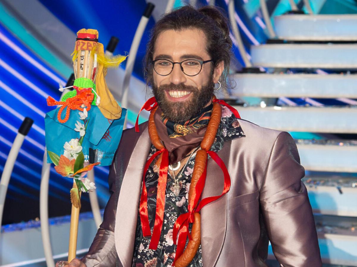 Kamil Lemieszewski w finale Big Brothera