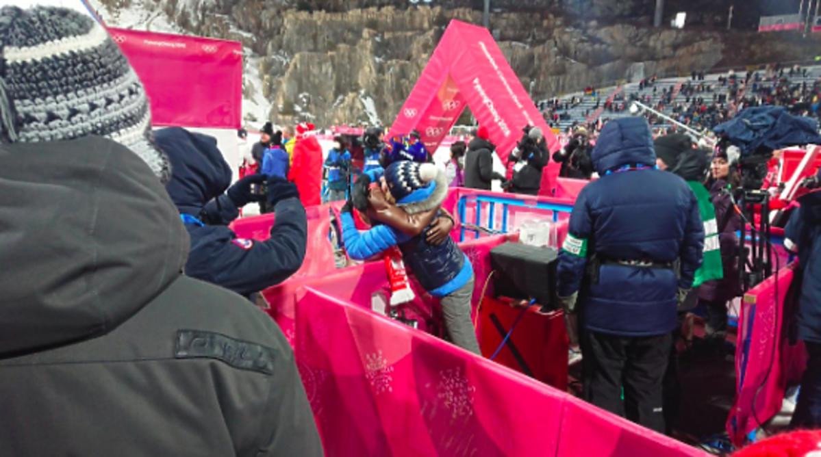 Kamil Stoch zdobył złoty medal olimpijski