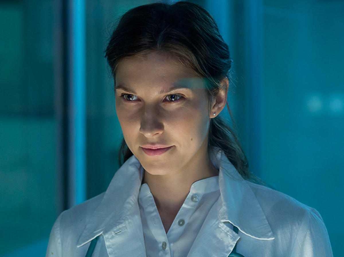 Kamila Kamińska w szpitalu z powodu koronawirusa?