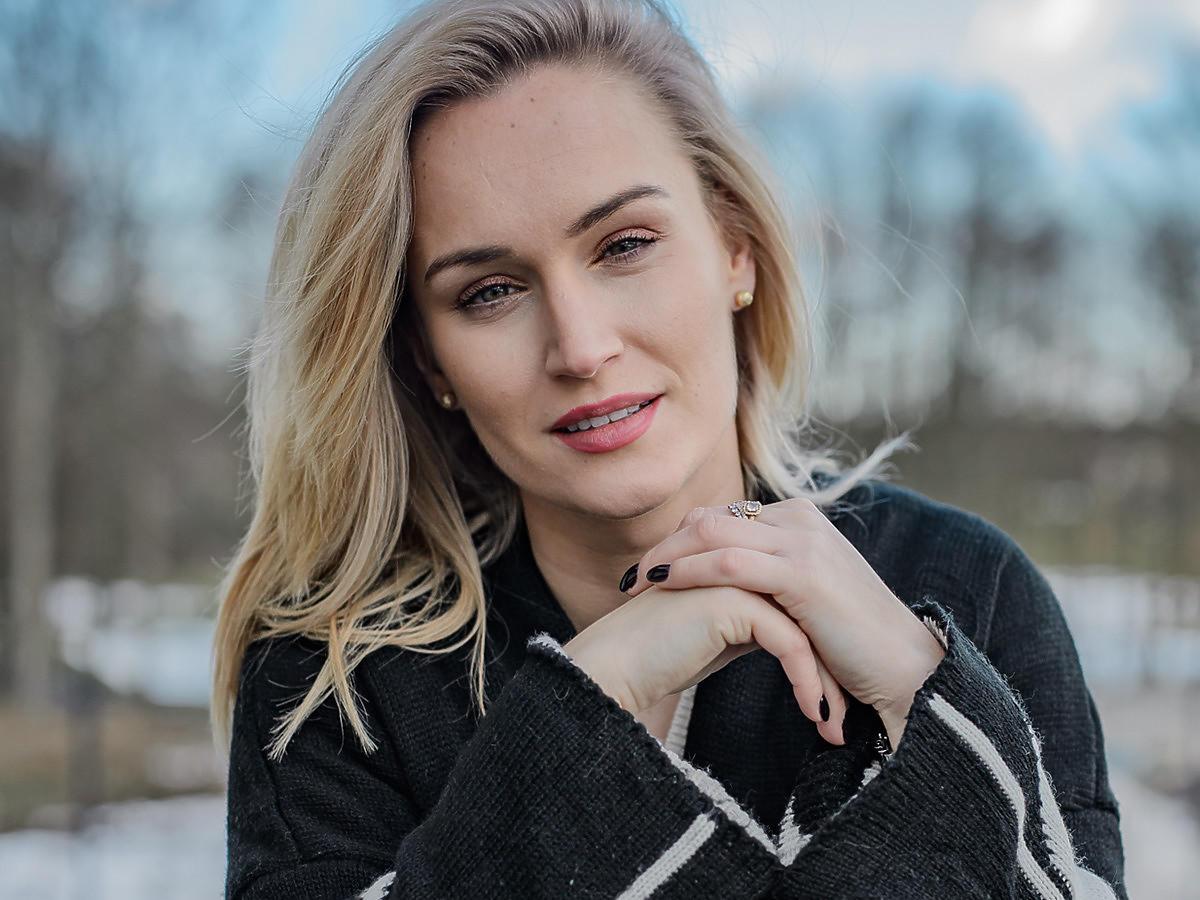 Kamila z Rolnik szuka żony 8 o hejcie po randce z Adamem