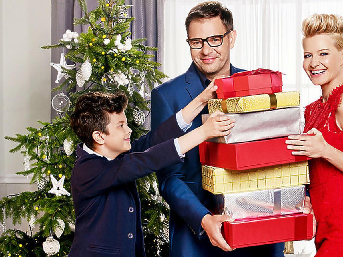 Kampania świąteczna AVON
