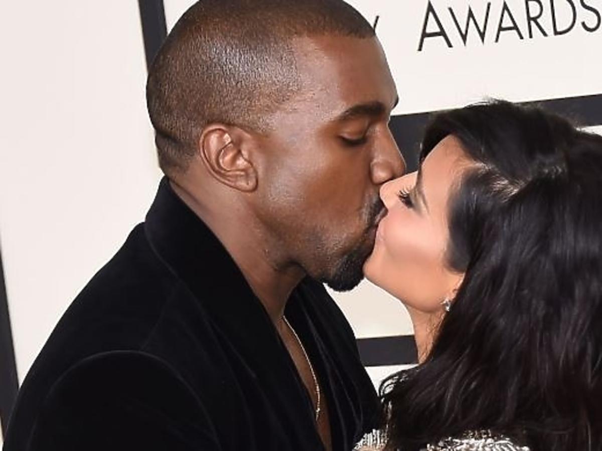 Kanye West o seksie z Kim Kardashian
