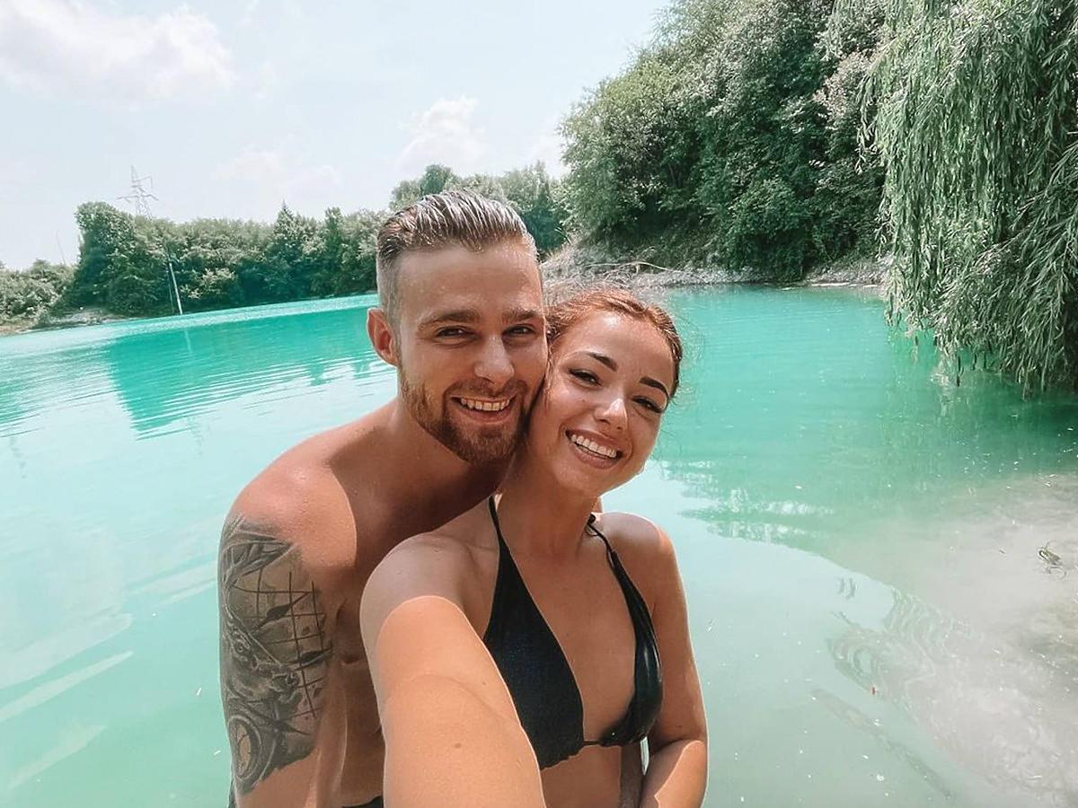 Kara i Marcin z Hotelu Paradise pokazali zdjęcia ze swojej randki