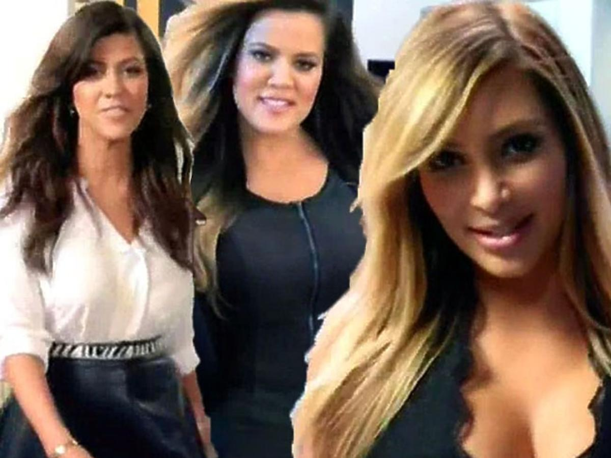 Kardashian Kollection dla Sears