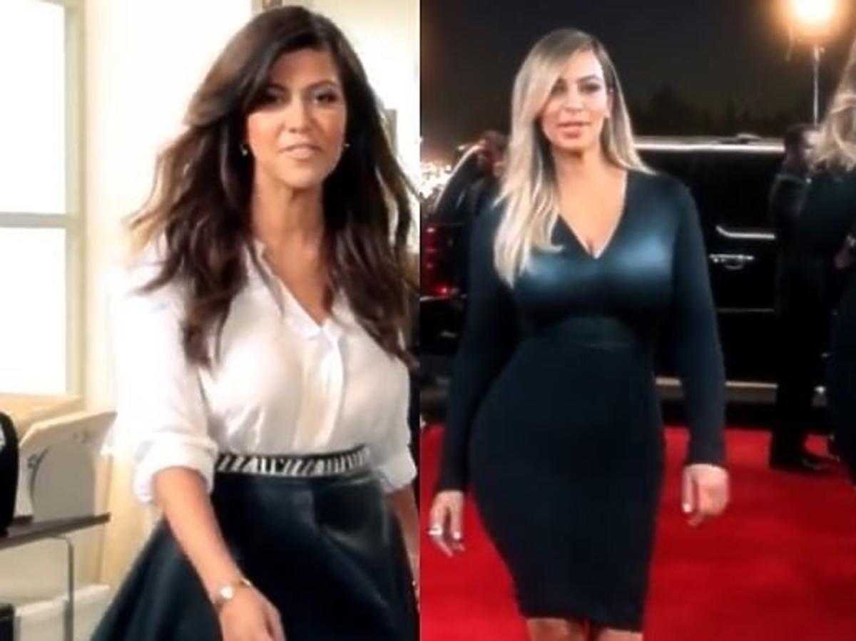 Kardashian Kollectoin for Sears