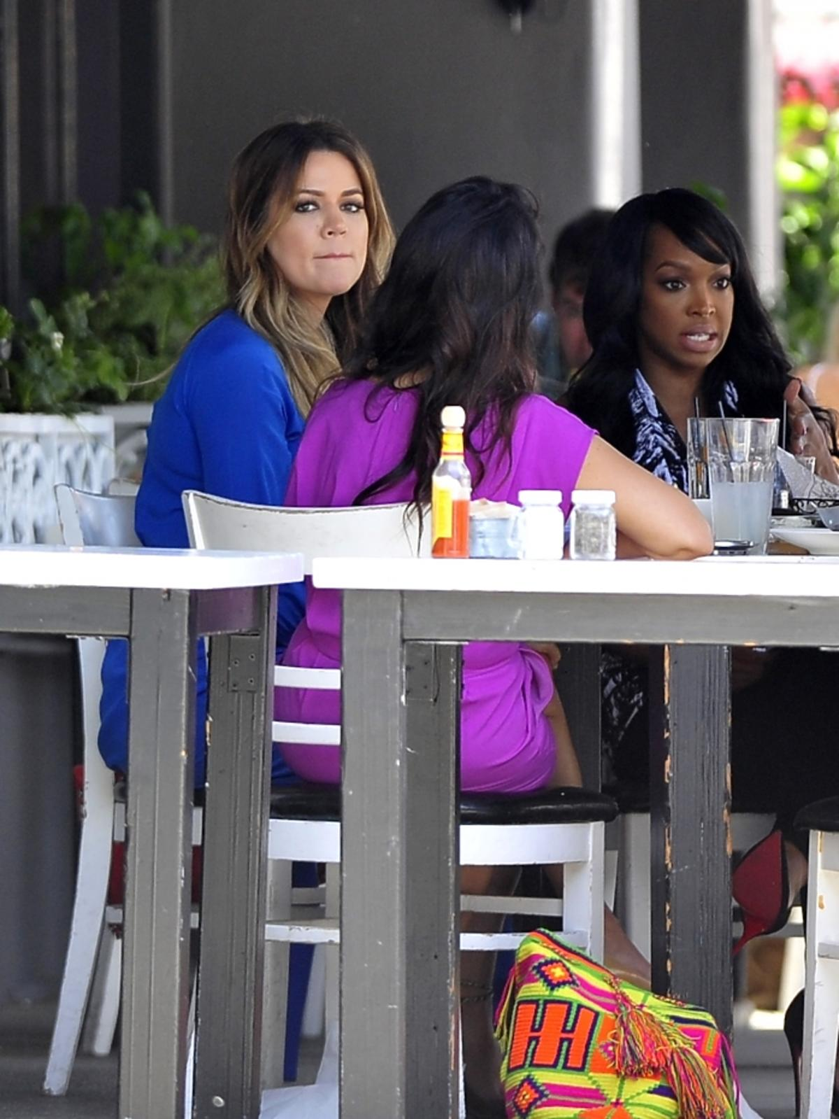 Kardashianki na planie reality show