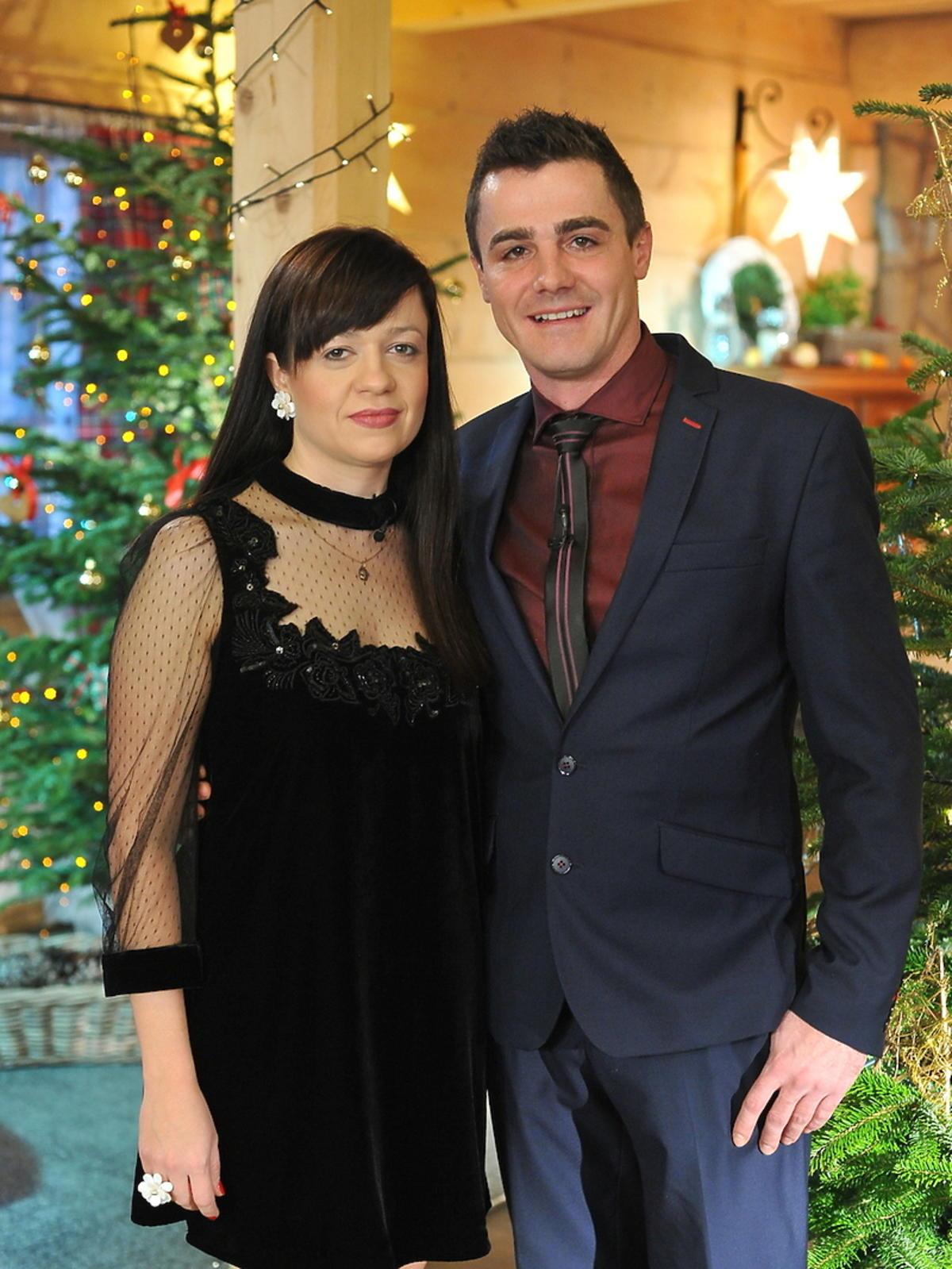 Karol i Jagoda świąteczny odcinek Rolnik szuka żony