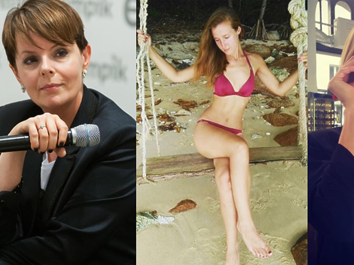 Karolina Korwin Piotrowska i Anna Kalczyńska o materiale DDTVN