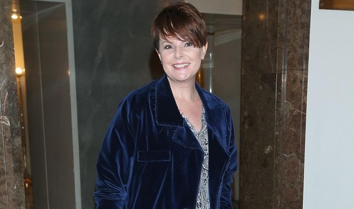 Karolina Korwin-Piotrowska komentuje wyniki preselekcji do Eurowizji