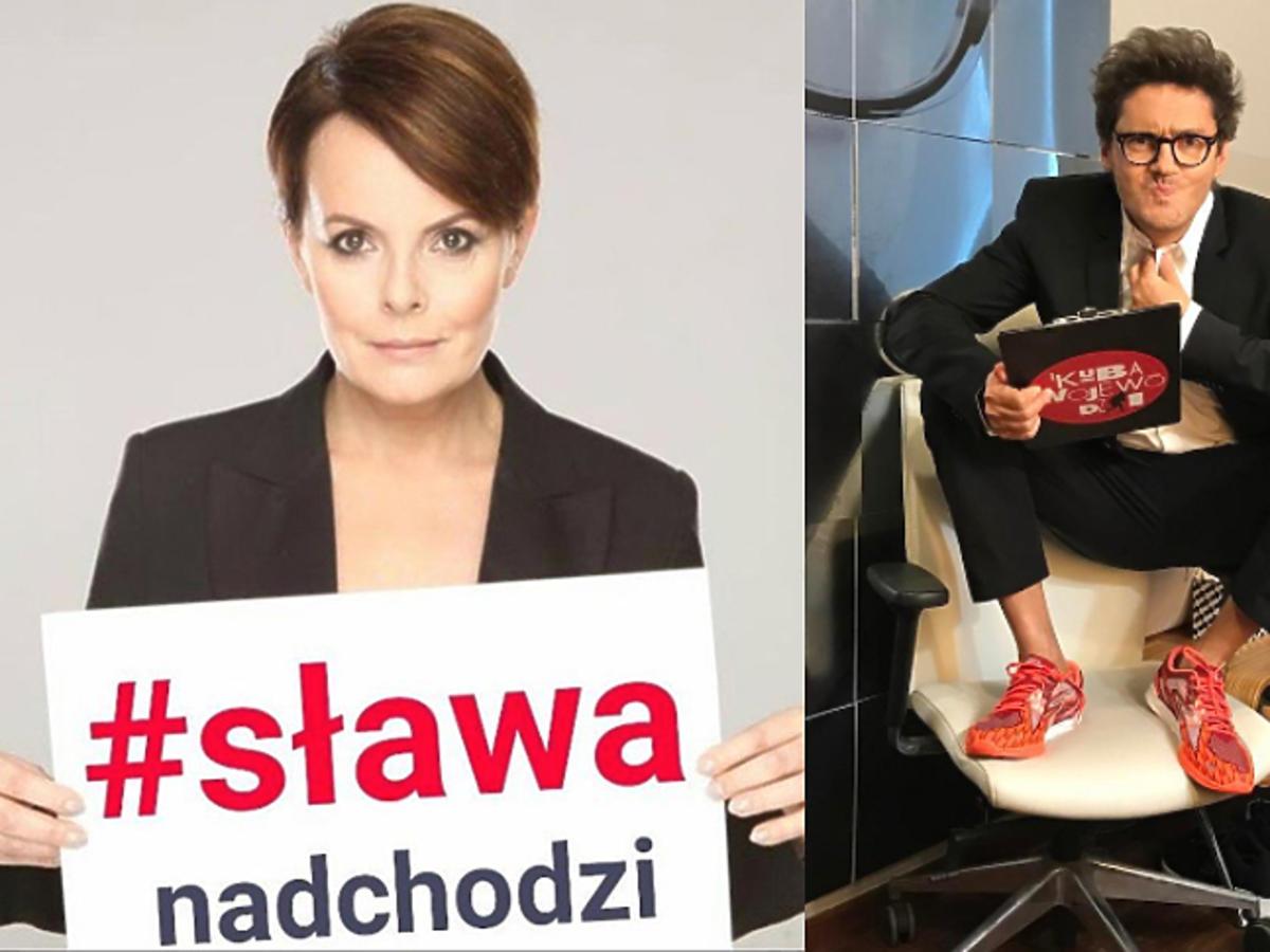 Karolina Korwin Piotrowska o Kubie Wojewódzkim