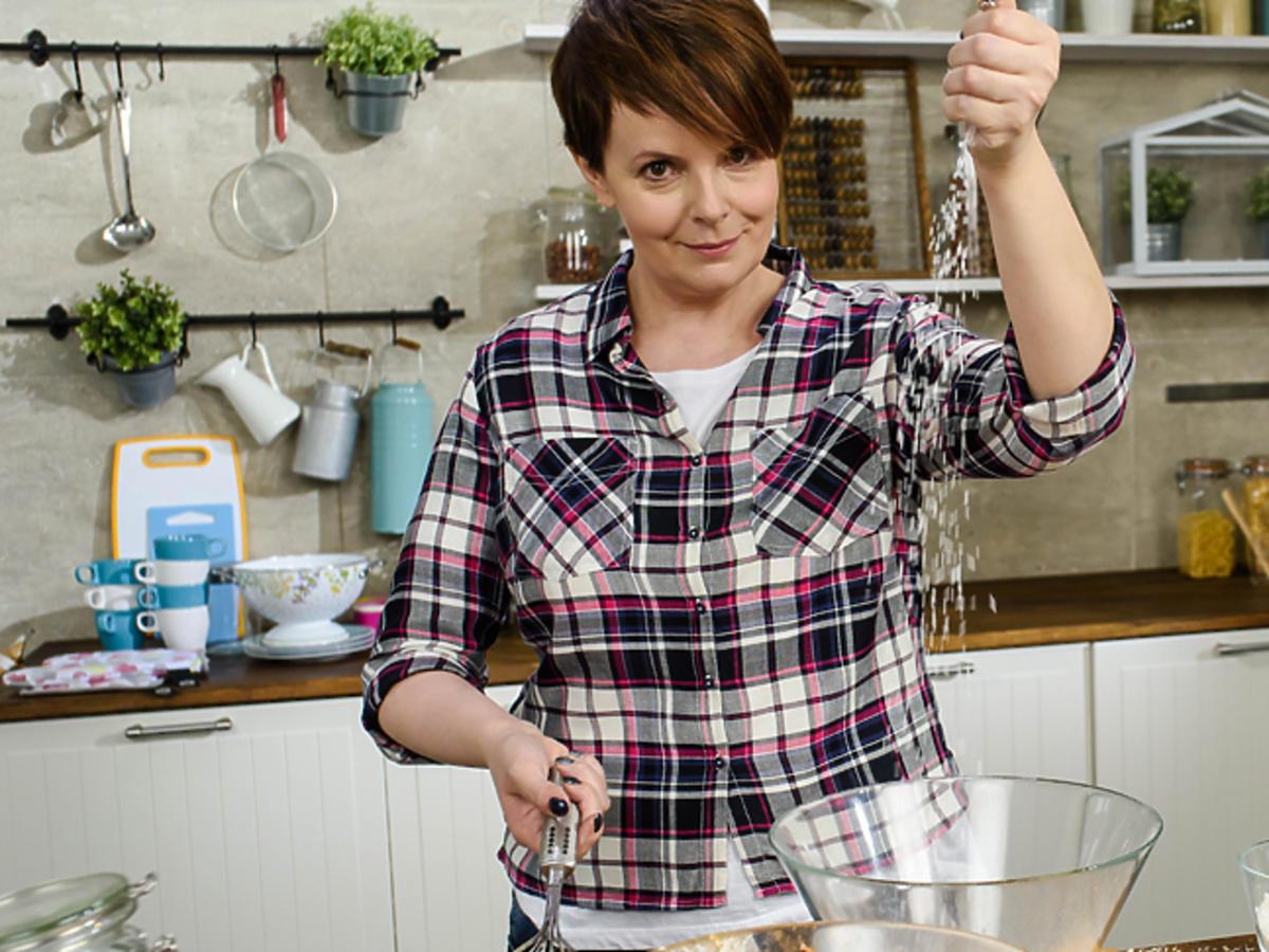 Karolina Korwin Piotrowska poprowadzi program kulinarny?
