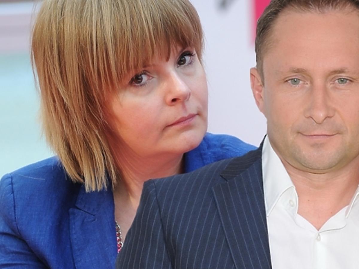 Karolina Korwin Piotrowska śmieje się z afery z Kamilem Durczokiem