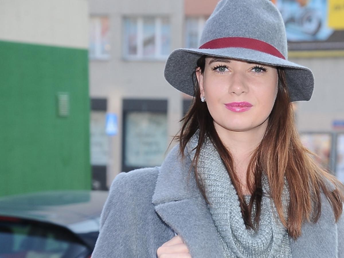Karolina Malinowska chciała zostać aktorką
