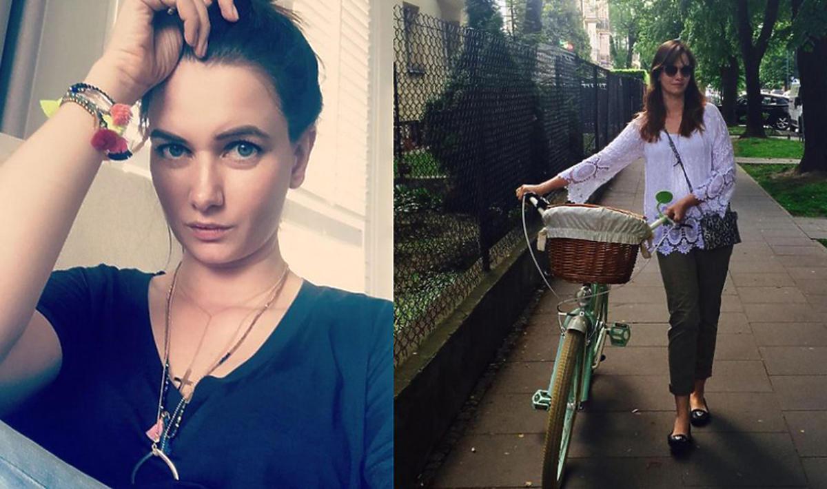 Karolina Malinowska pochwaliła się sukienką z Lidla
