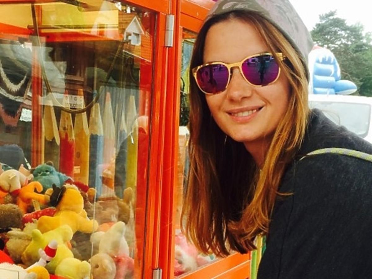 Karolina Malinowska zdradziła jak wyglądają jej wakacje z rodziną