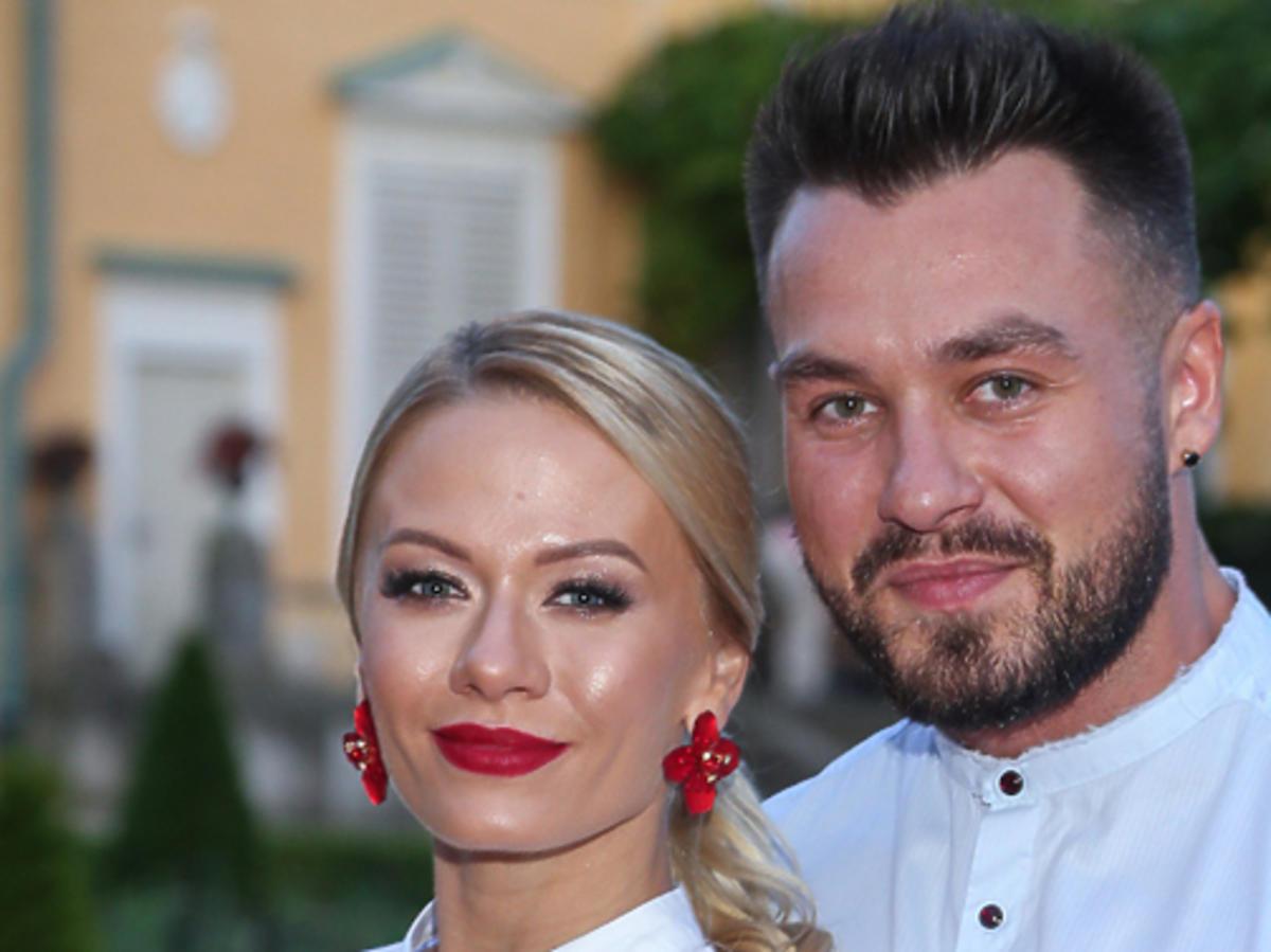 Kasia Dziurska i Emilian Gankowski o dzieciach