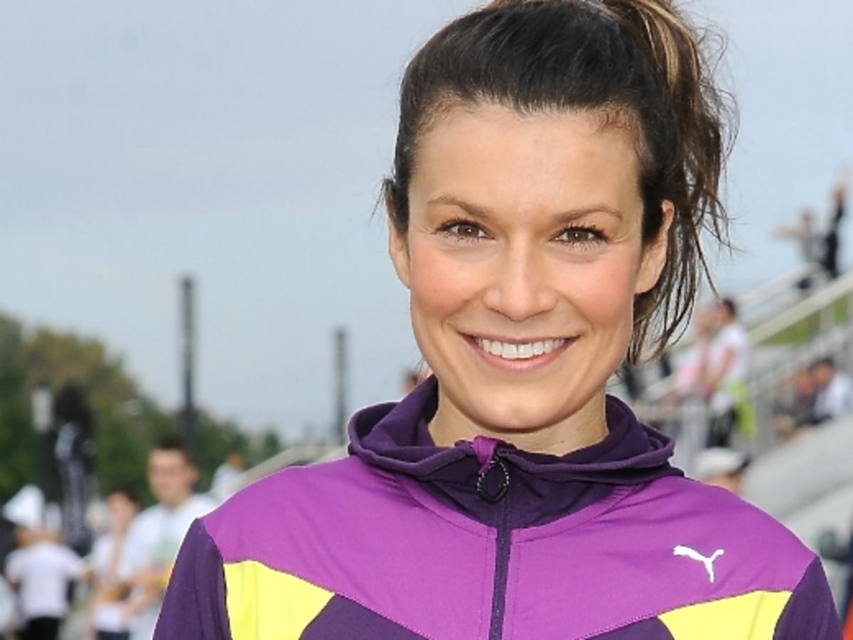 Kasia Kępka otwiera studio fitness