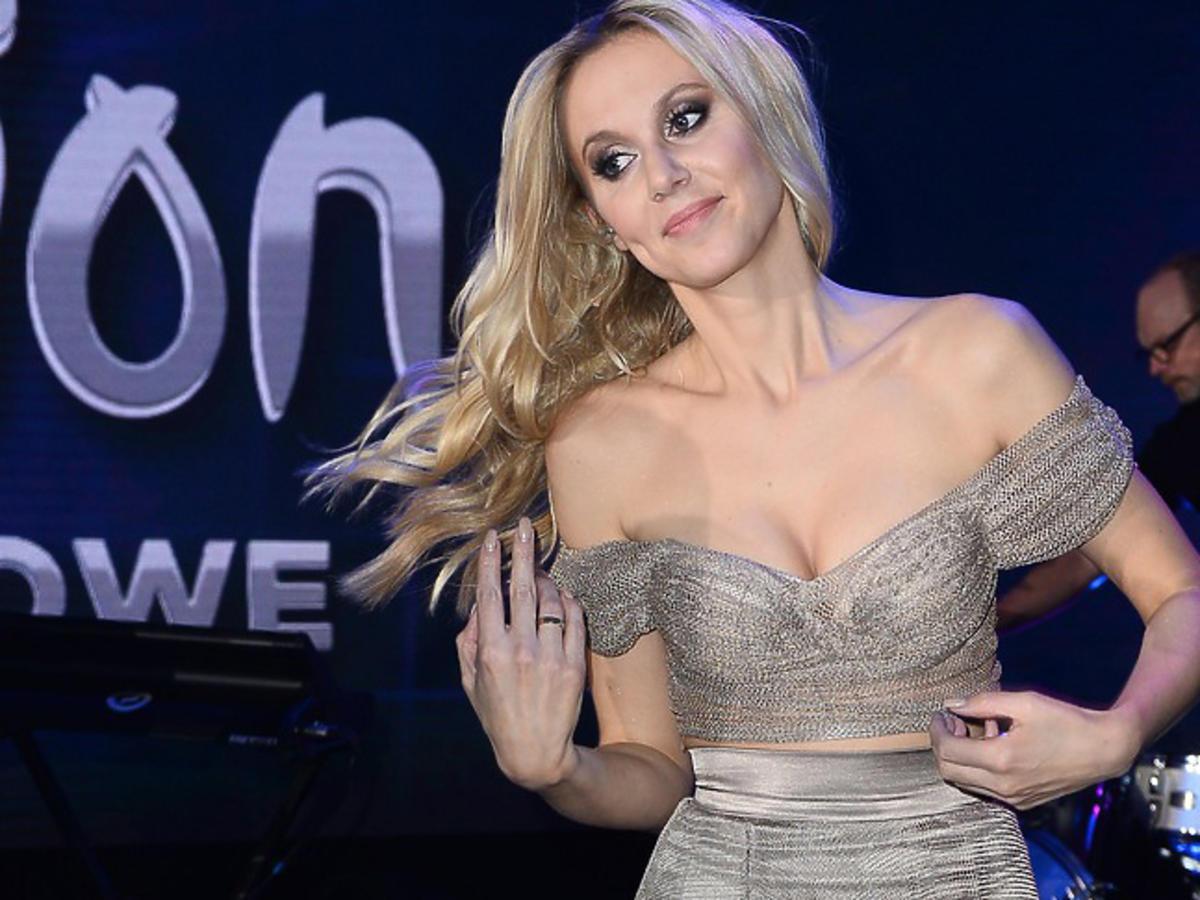 Kasia Moś o Eurowizji 2017