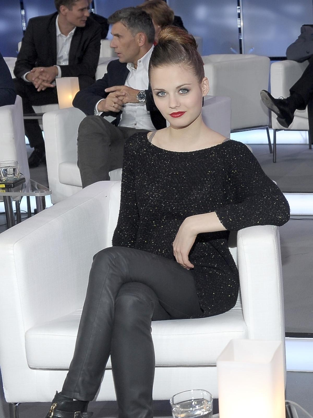 Kasia Sawczuk na