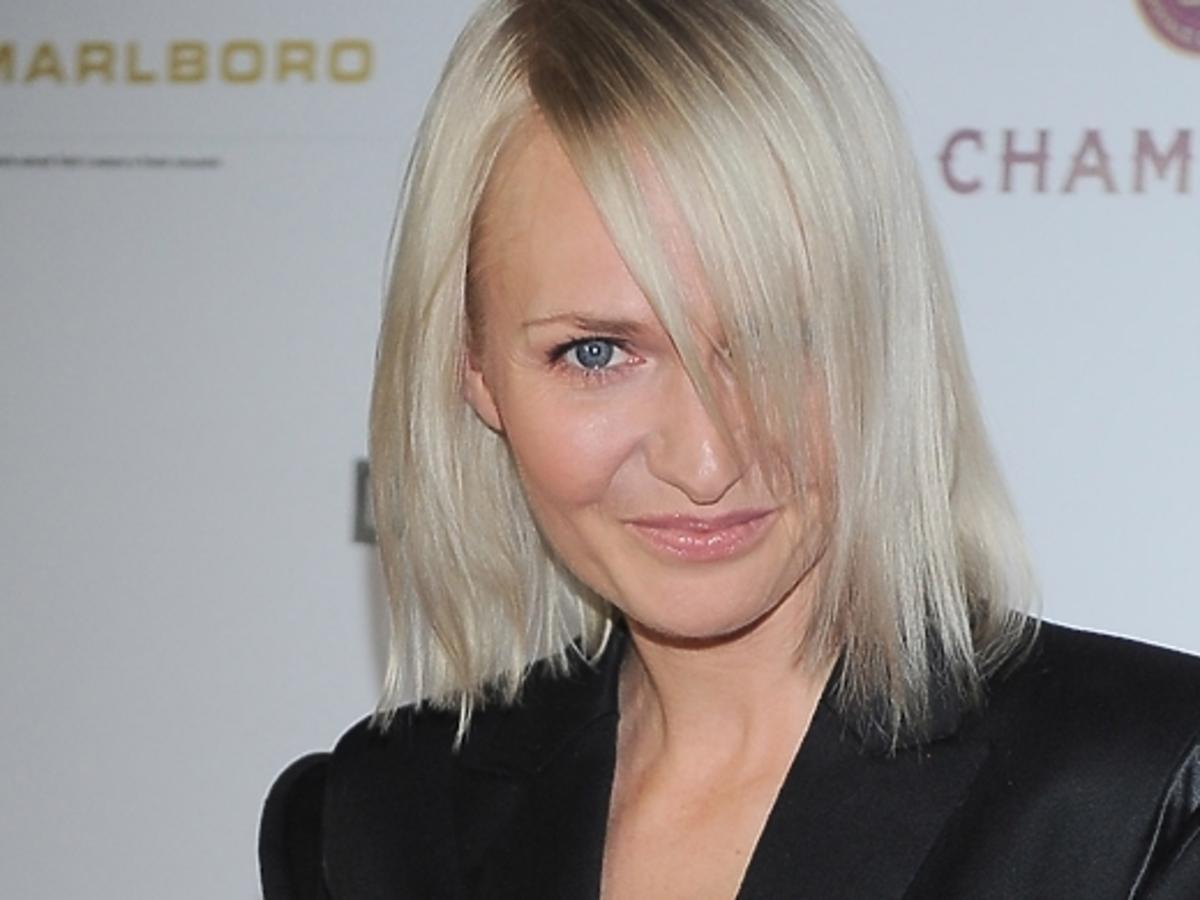 Kasia Stankiewicz na Eurowizji
