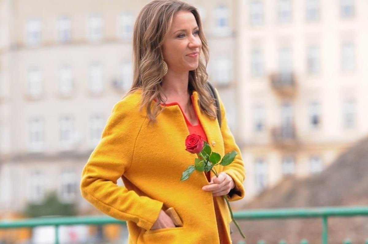 Katarzyna Ankudowicz odeszła z Pierwszej miłości