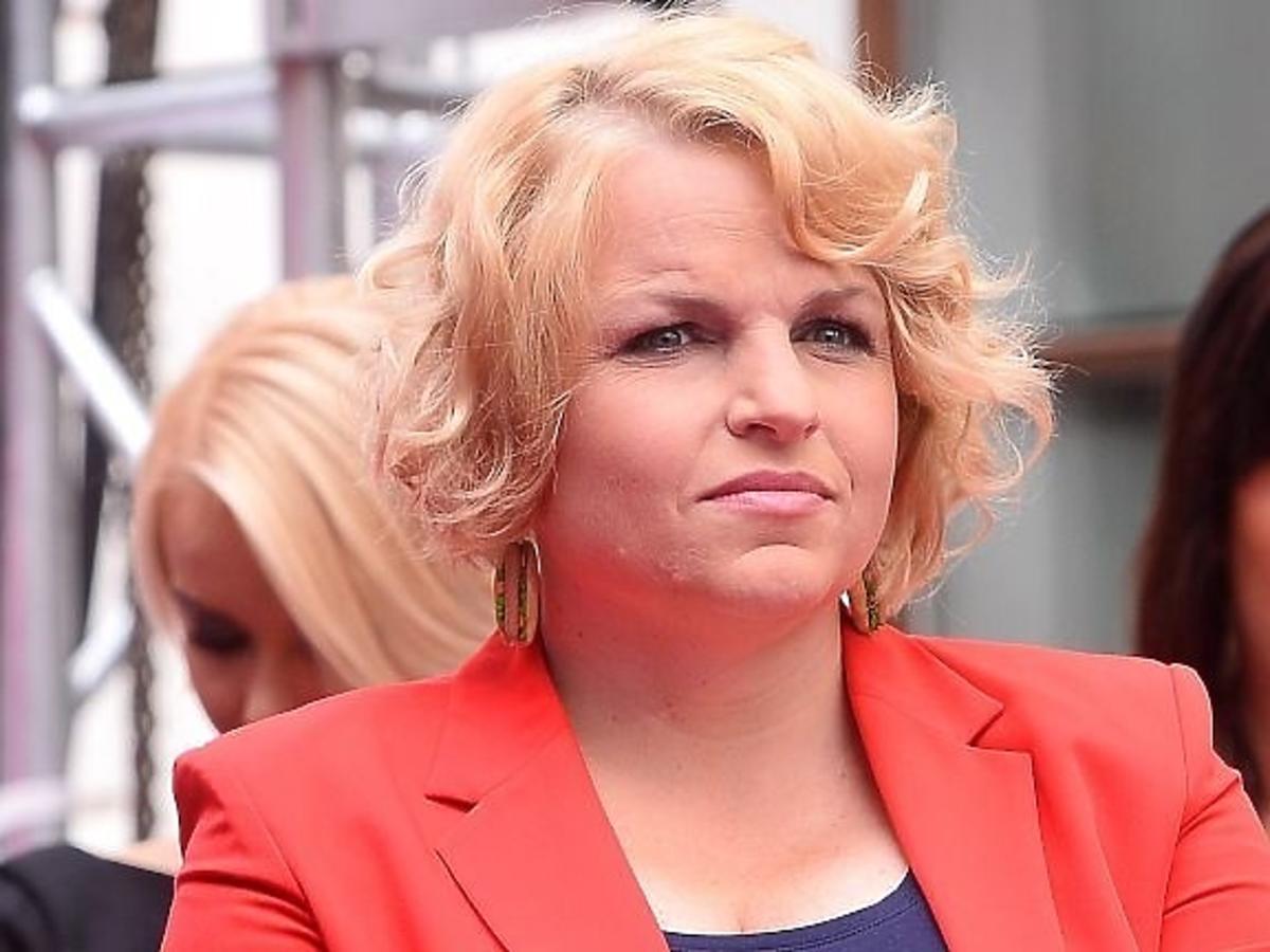 Katarzyna Bosacka o dietach celebrytów