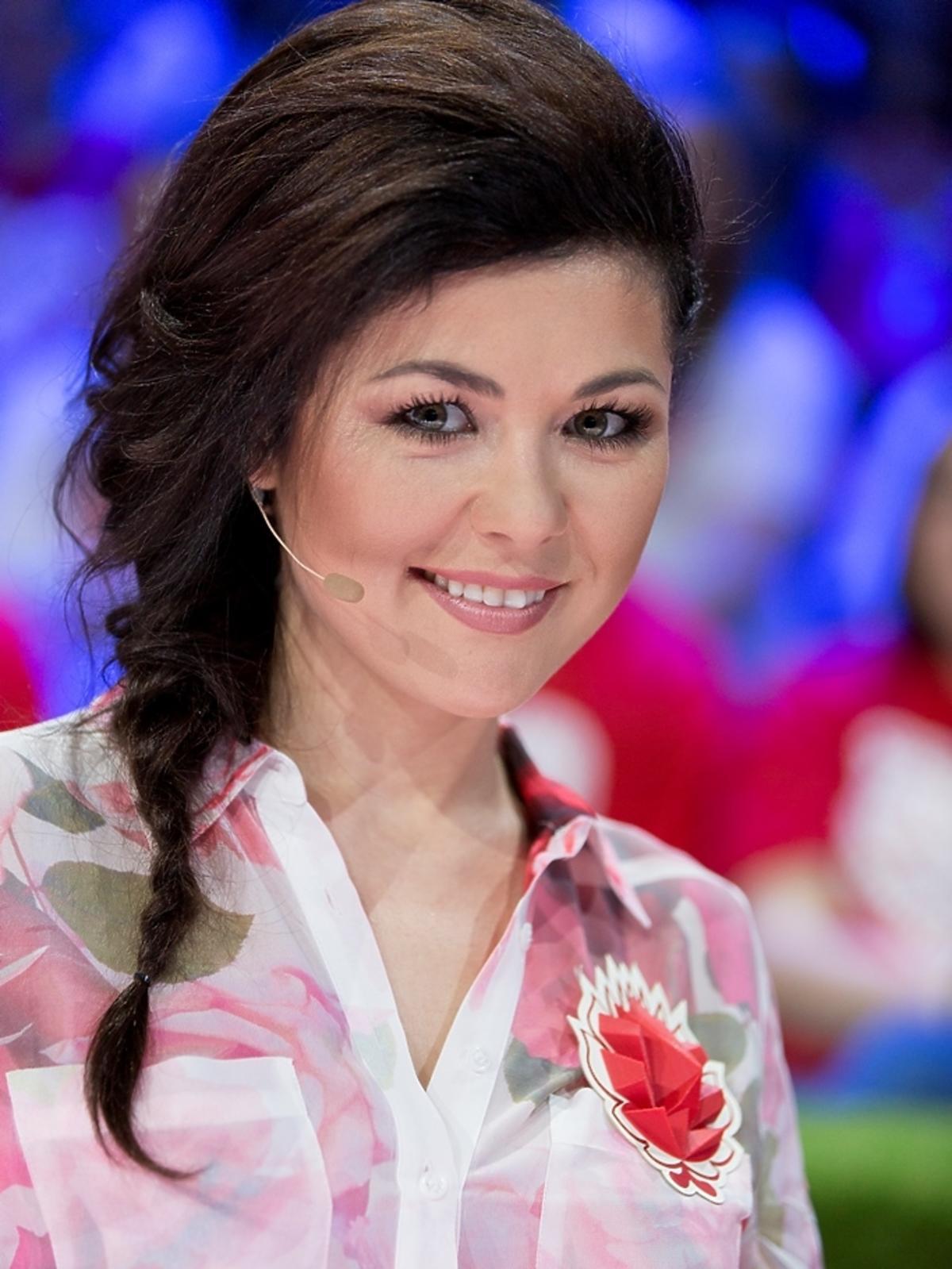 Katarzyna Cichopek, Kocham Cię Polsko