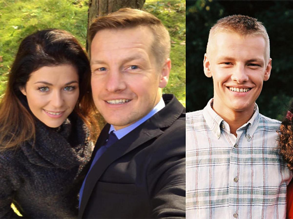 Katarzyna Cichopek, Marcin Mroczek jak się zmienili w M jak miłość
