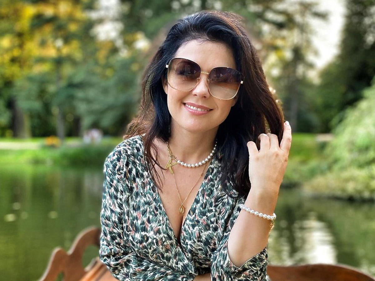 Katarzyna Cichopek nie rozstaje się z tymi butami