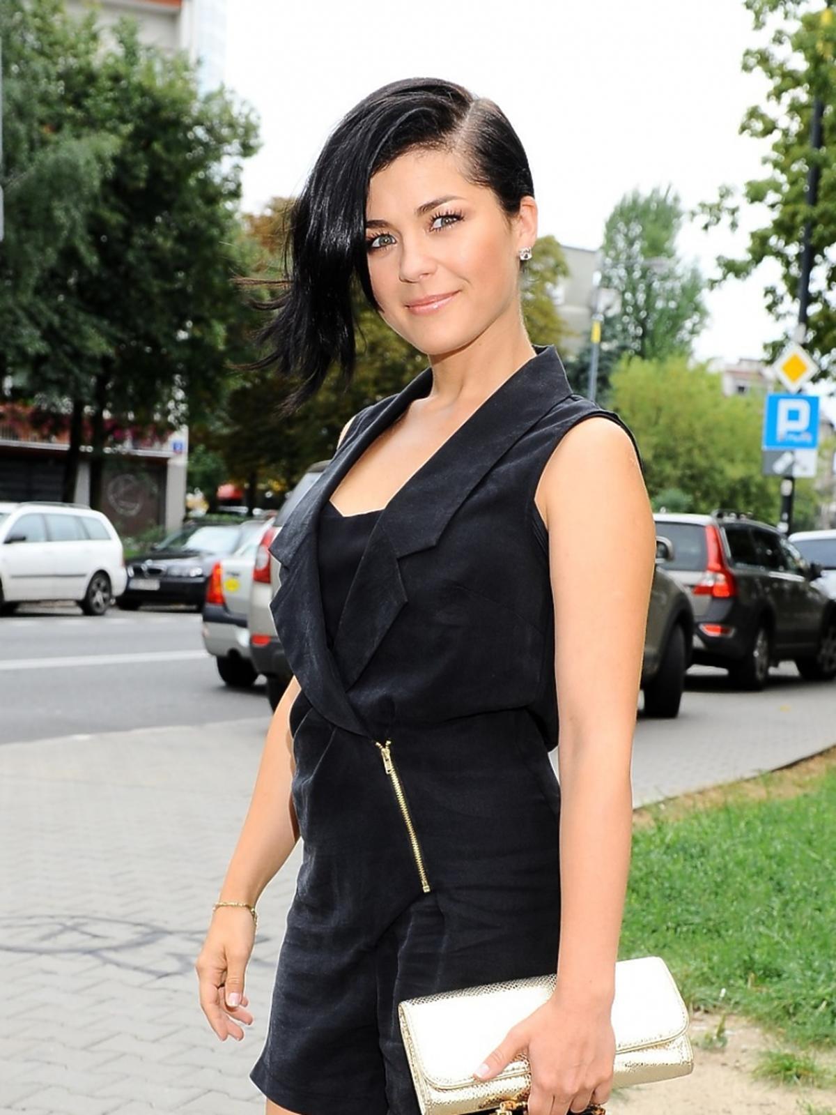 Katarzyna Cichopek z 2010 roku
