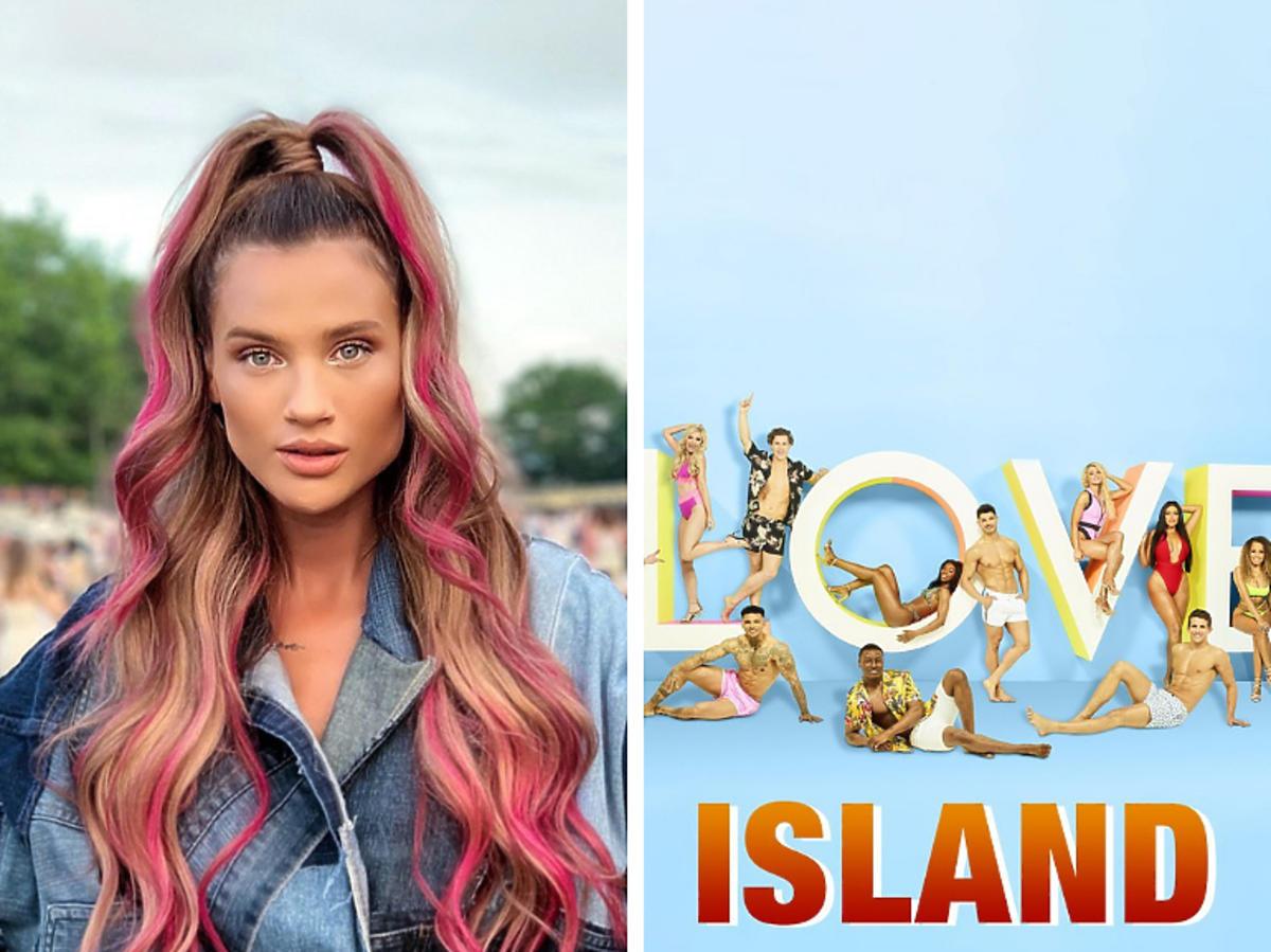 Katarzyna Gilon o Love Island