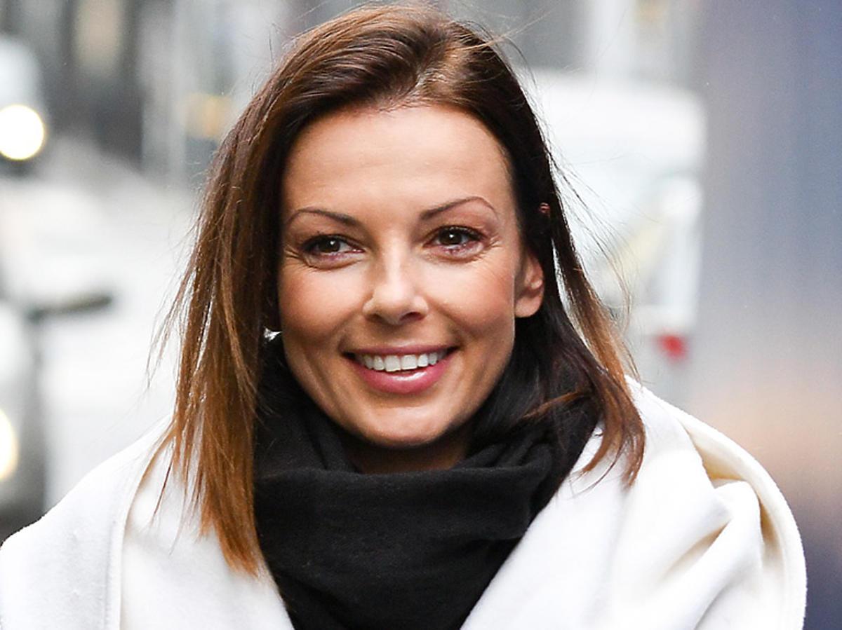 Katarzyna Glinka jest w ciąży