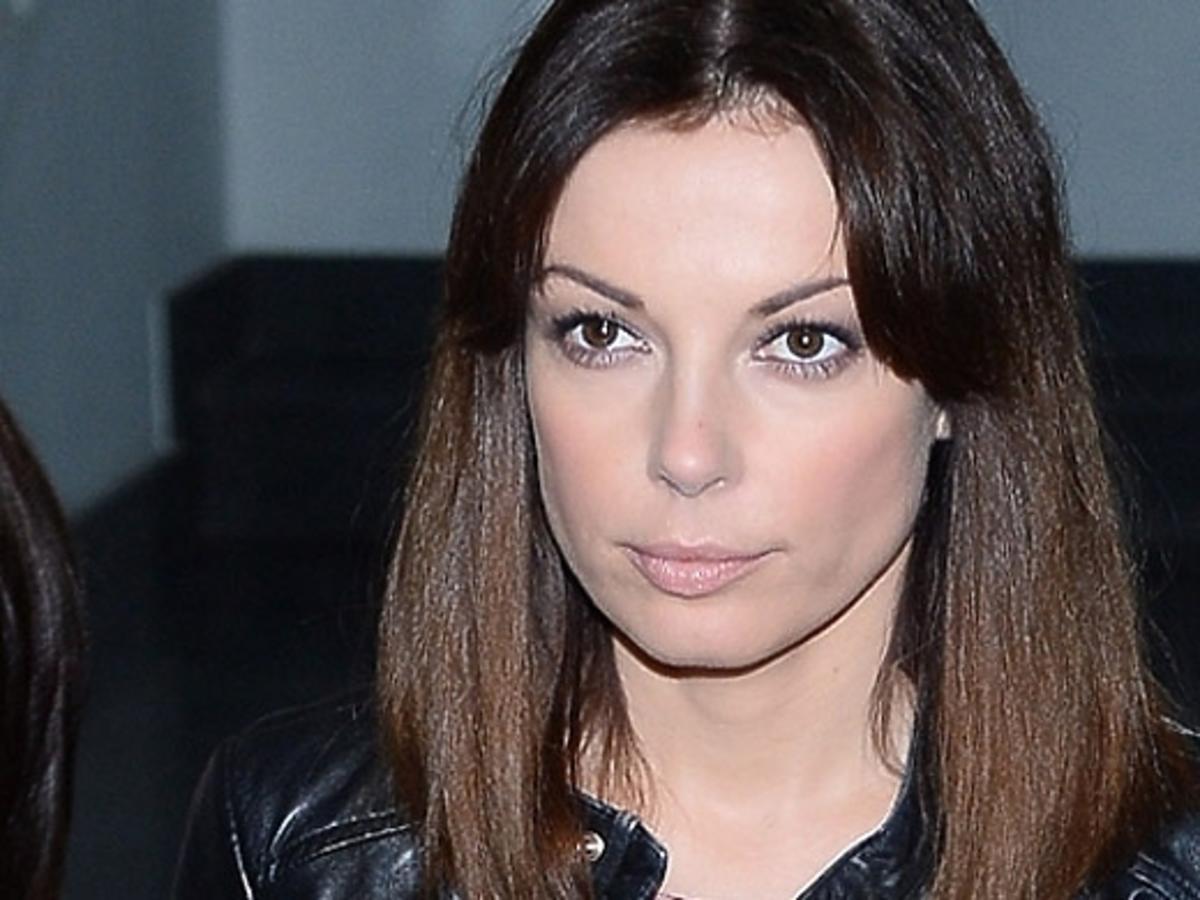 Katarzyna Glinka przeżywa rodzinny dramat