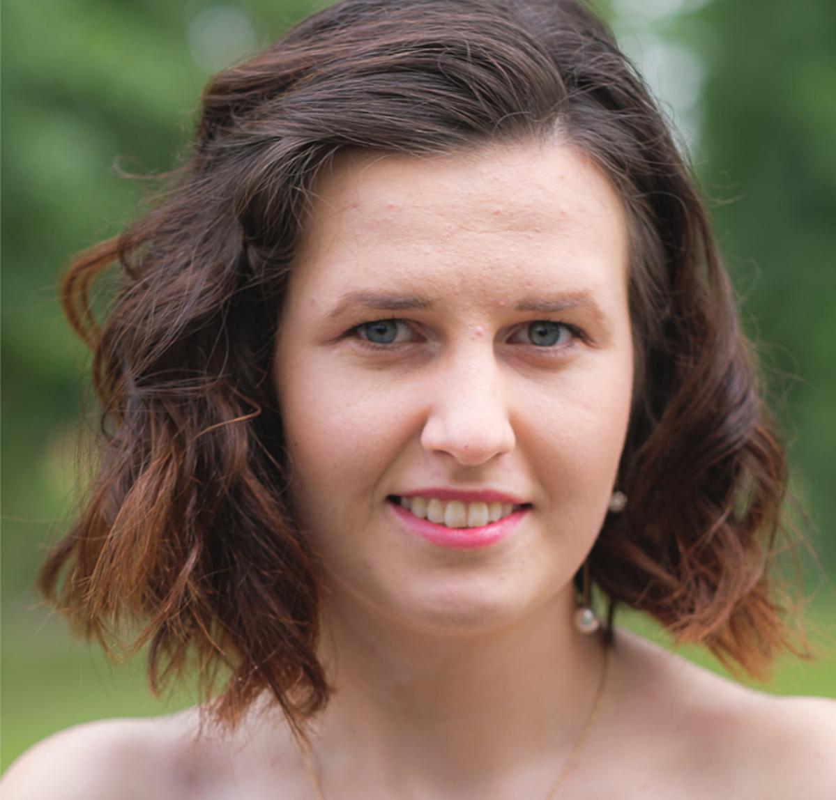 Katarzyna - kandydatka Maćka z Rolnik szuka żony 7