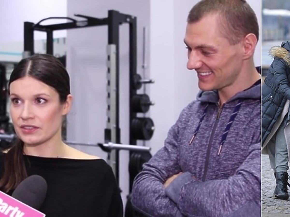 Katarzyna Kępka, Szymon Gaś