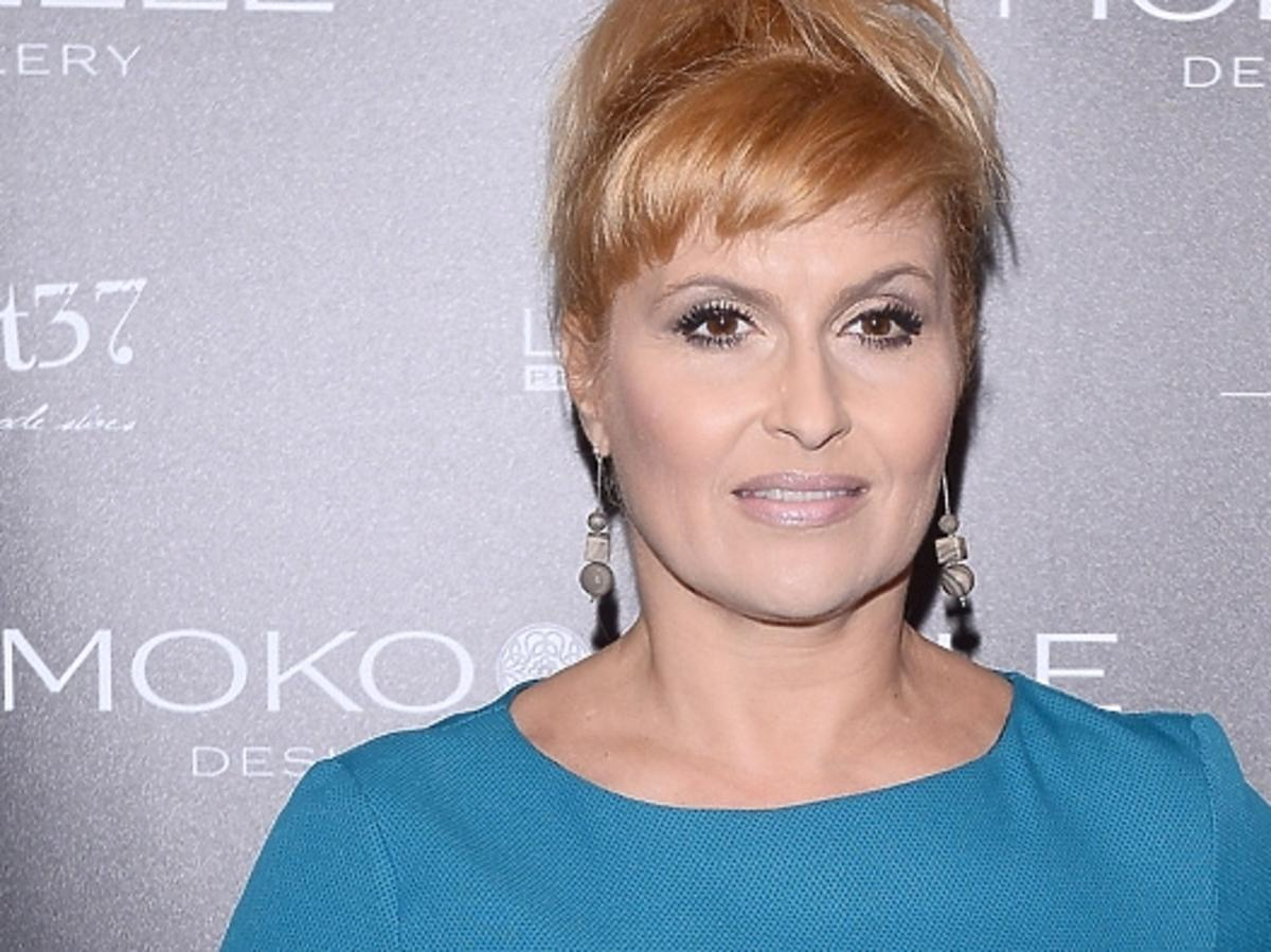 Katarzyna Skrzynecka unieważniła swoje małżeństwo