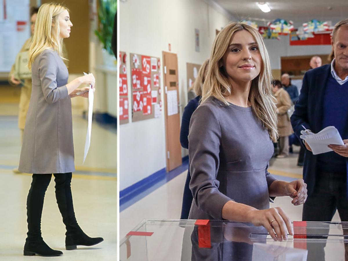 Katarzyna Tusk na wyborach samorządowych