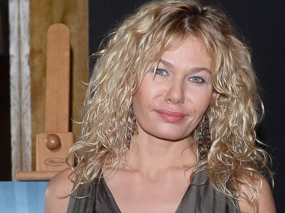 Katarzyna Wołejnio w Hollywood