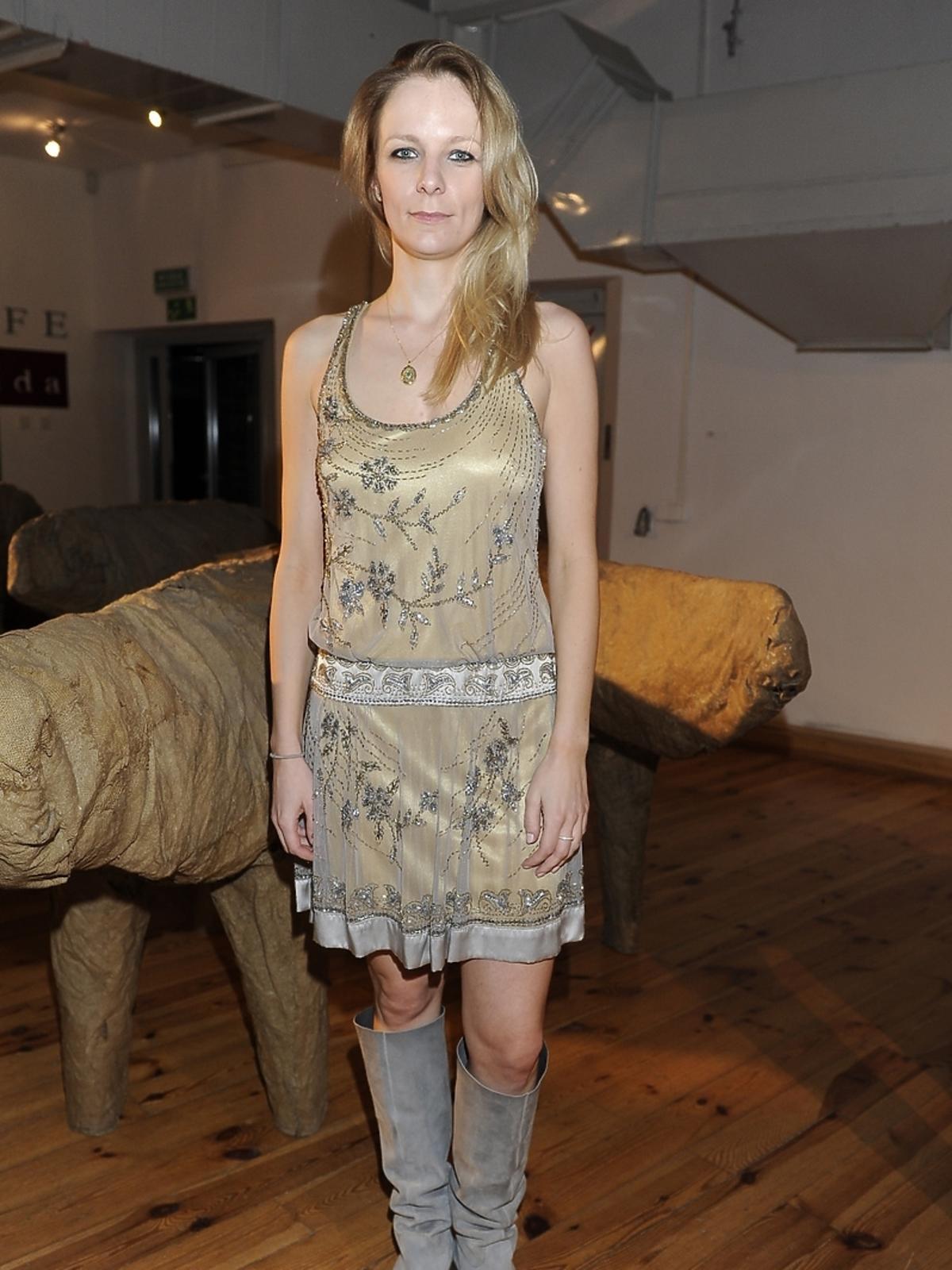 Katarzyna Zawadzka na Off Fashion w Kielcach