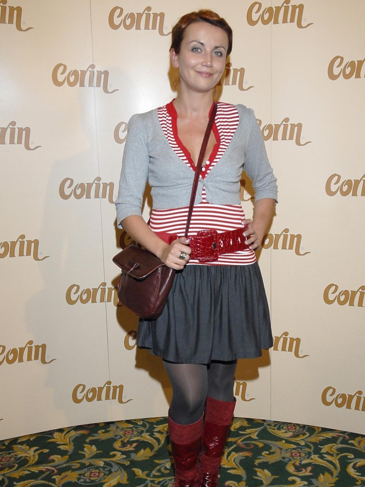 Katarzyna Zielińska 10 lat temu