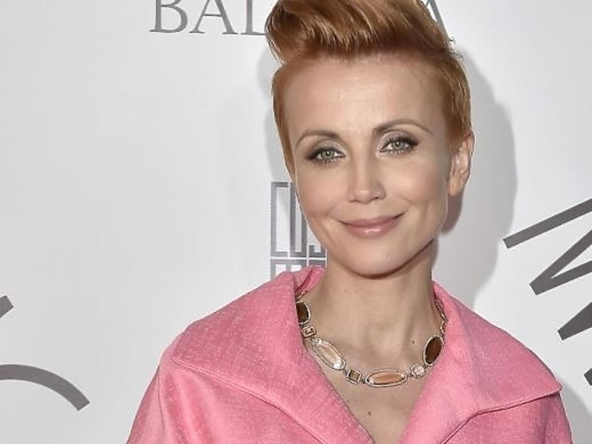 Katarzyna Zielińska planuje kolejną podróż z dzieckiem