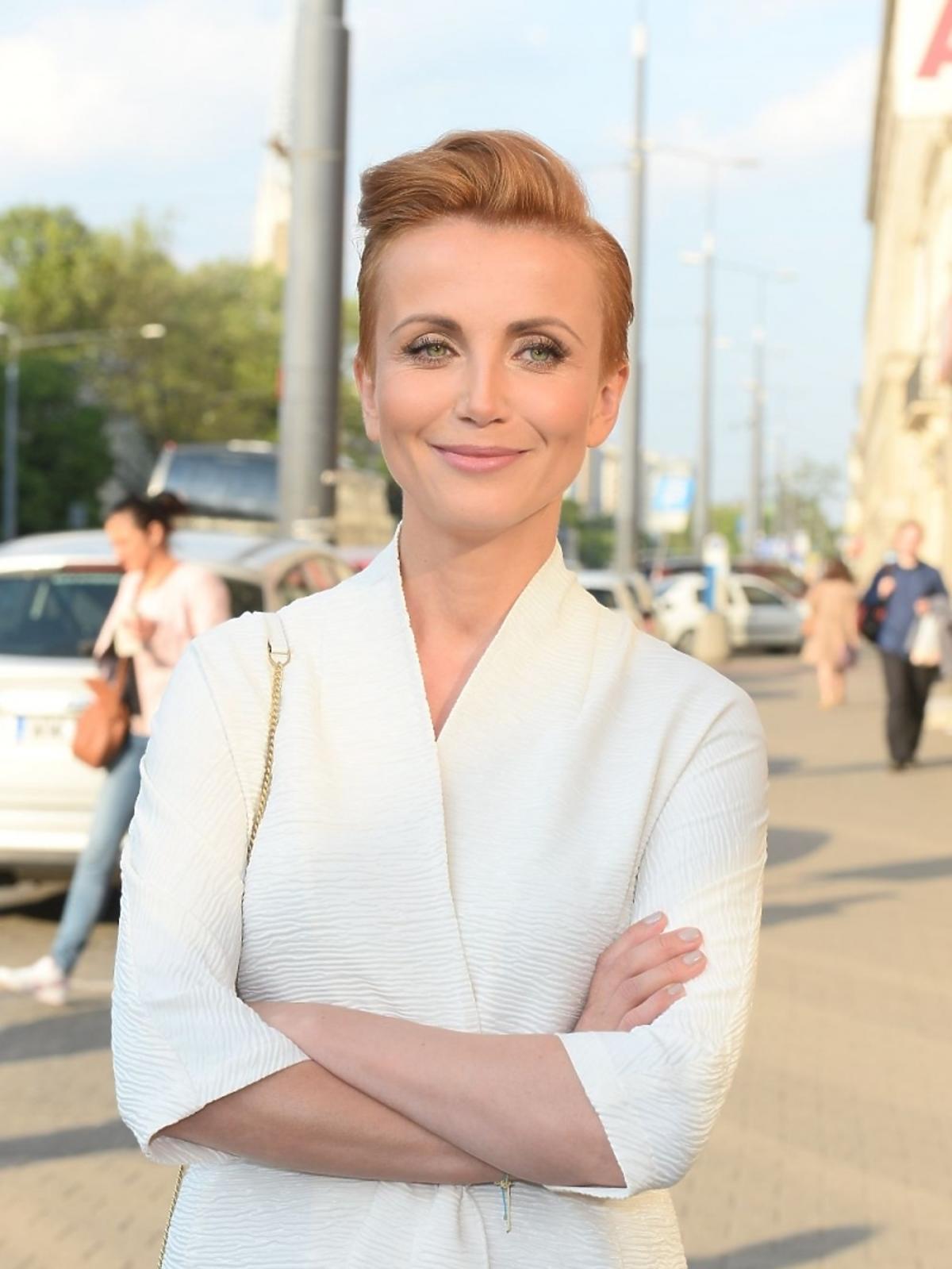 Katarzyna Zielińska promuje swoją płytę