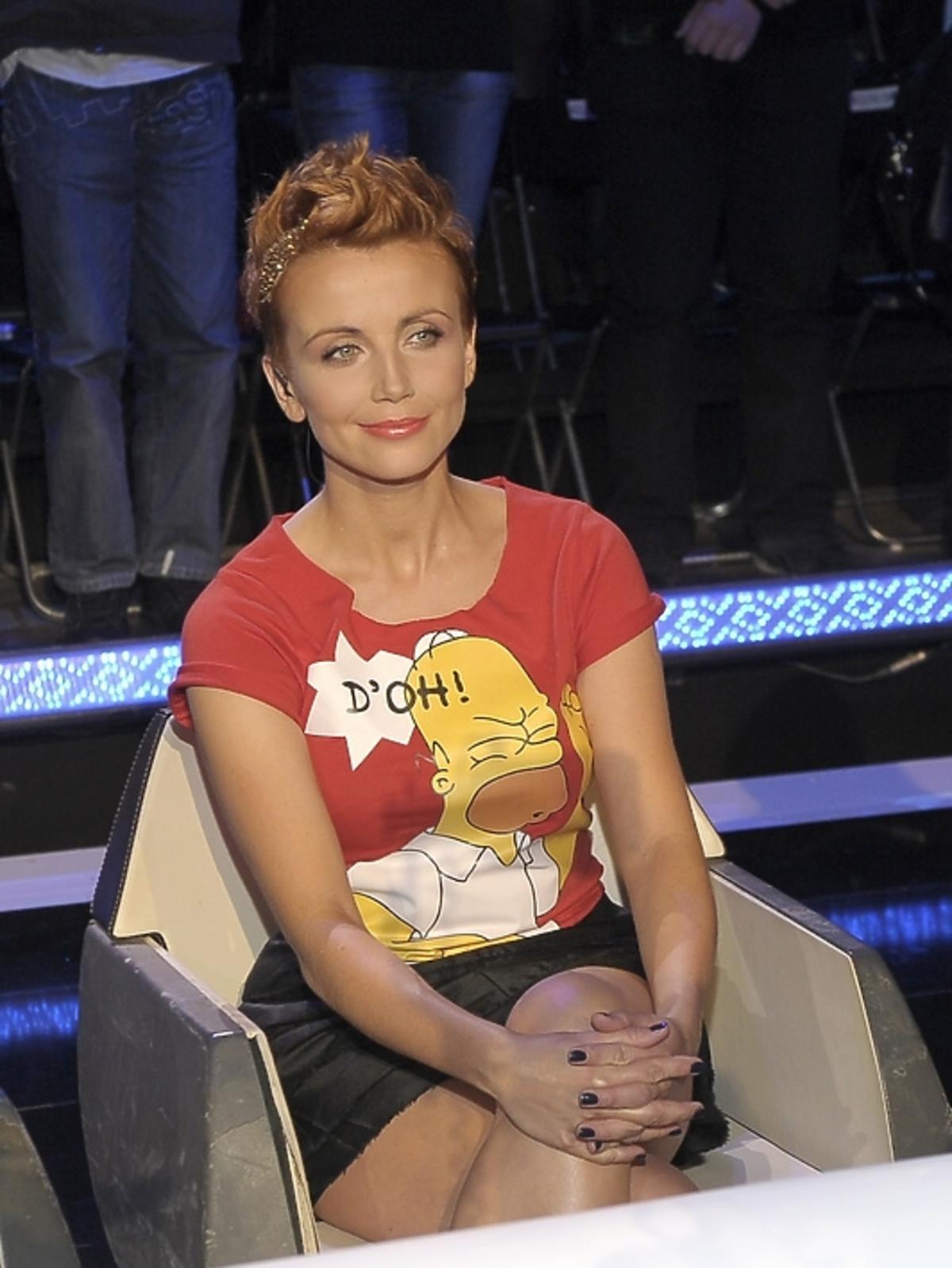 Katarzyna Zielińska w