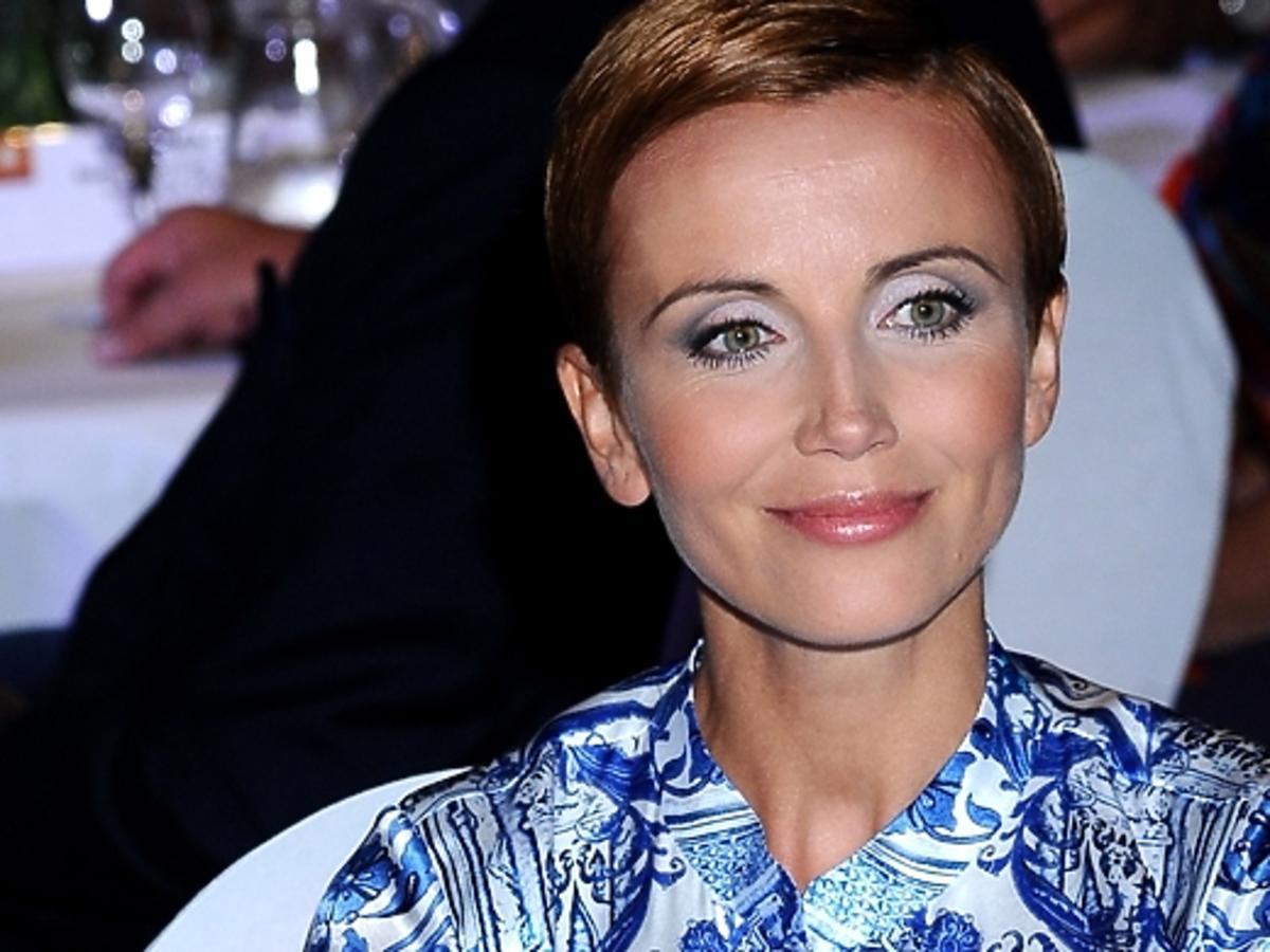 Katarzyna Zielińska w Fakcie