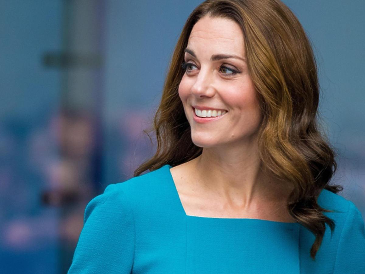 Kate - czyj styl kopiuje?