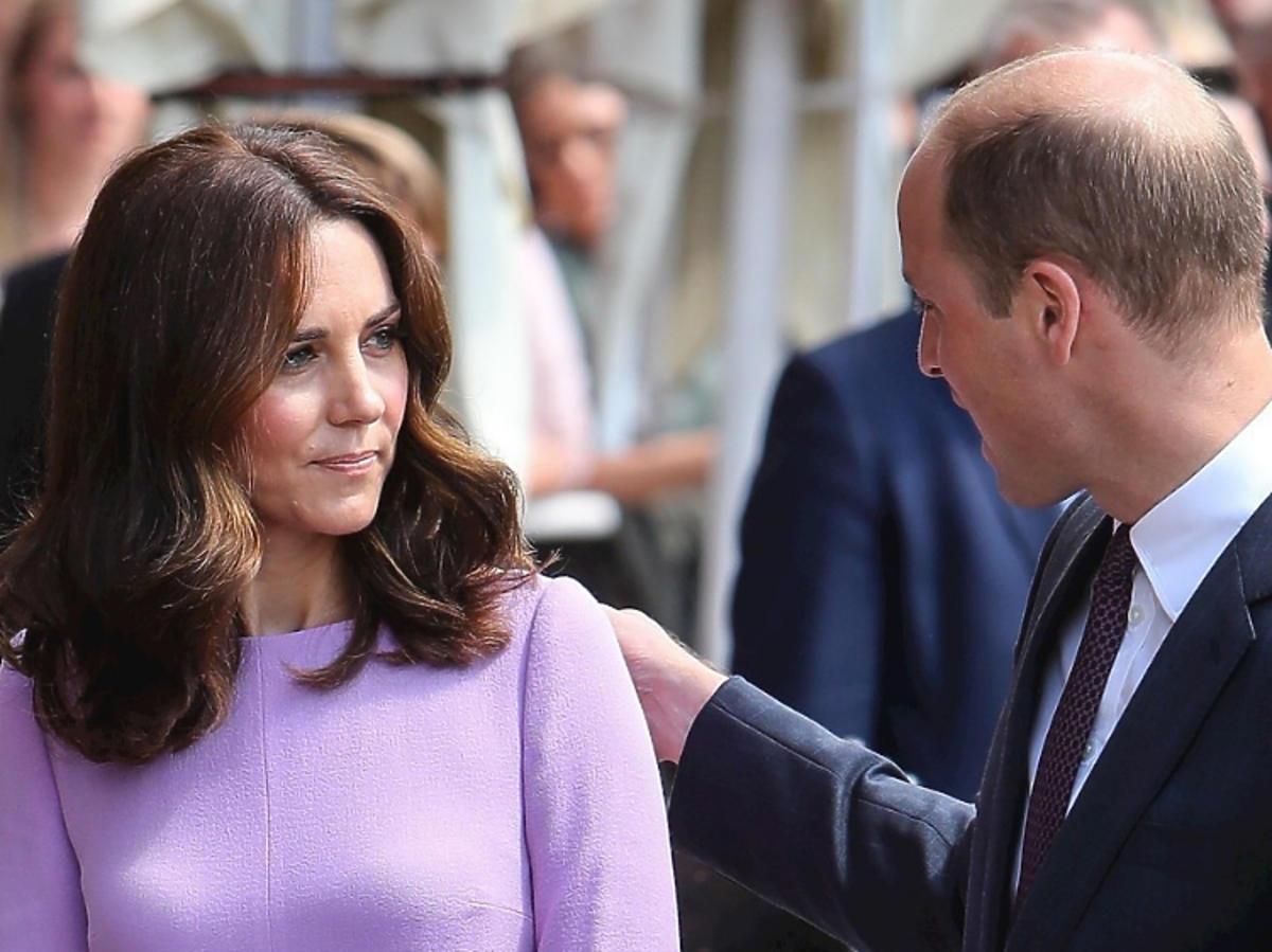 Kate i William kryzys, księżna Kate, książę Wiliam